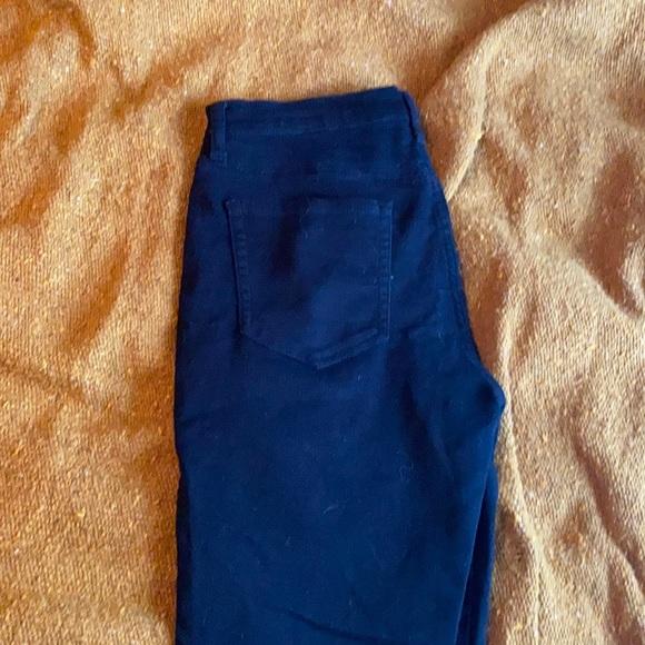 Aeropostale, black, women's pants